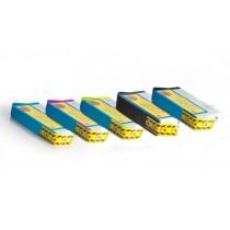 Alternativ zu HP Nr. 364 XL Tinten Spar-Set (BK,C,M,Y,FBK - 20 Stück)