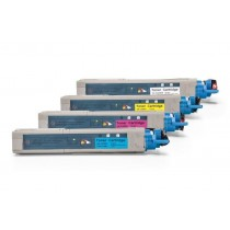 Alternativ zu OKI C3300 Toner Spar Set