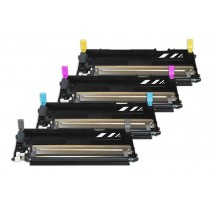 Alternativ zu Dell 1235 Toner Spar-Set