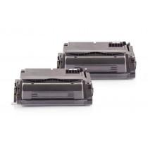 Alternativ zu HP Q1338D / 38A Toner Black Doppelpack
