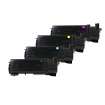 Alternativ zu Dell 2130 / 2135 Toner Spar-Set