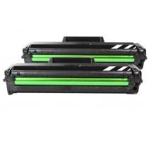 Alternativ zu Dell 593-11108 / HF44N Toner Black Doppelpack