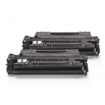 Alternativ zu HP Q5949XD / 49 X Toner Black Doppelpack
