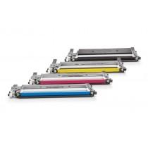 Alternativ zu Samsung CLP-360 / CLT-P406C Toner Spar-Set (Schwarz, Cyan, Magenta, Gelb)