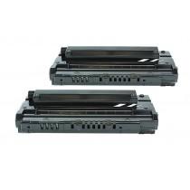 Alternativ zu Dell P4210 / 593-10082 / 1600 Toner Doppelpack