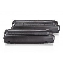 Alternativ zu HP Q2612AD / 12AD Toner Black Doppelpack