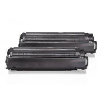 Alternativ zu HP Q2612AD / 12AD Toner Black Doppelpack
