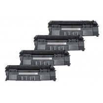 Alternativ zu HP Q5949A Toner Black Spar Set (4 Stück)