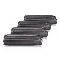 Alternativ zu HP Q2612A Toner Spar-Set (4 Stück)