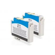 Alternativ zu HP CH081AE / Nr. 920 XL Tinten Spar-Set (CMY) 3 Stück