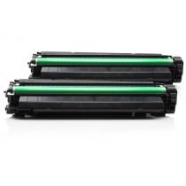 Alternativ zu HP CF214A / 14A Toner Black Doppelpack