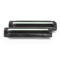 Alternativ zu Samsung MLT-P1052A/ELS / 1052 Toner Black Doppelpack